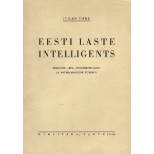 Eesti laste intelligents