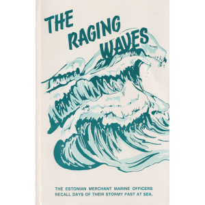 The Raging Waves