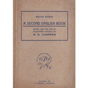 A second English book