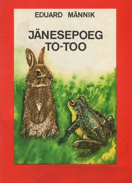 Jänesepoeg To-Too