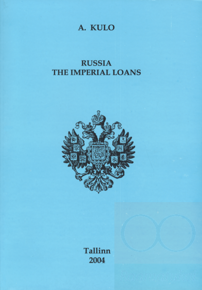 Russia. The Imperial Loans
