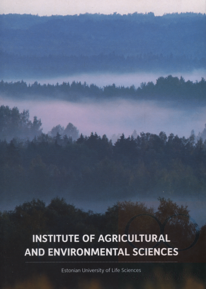 Institute of Agricultural and Environmental Sciences